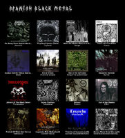 Spanish Black Metal