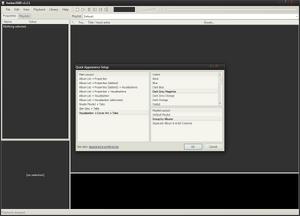 DefaultUI-Quick-Setup