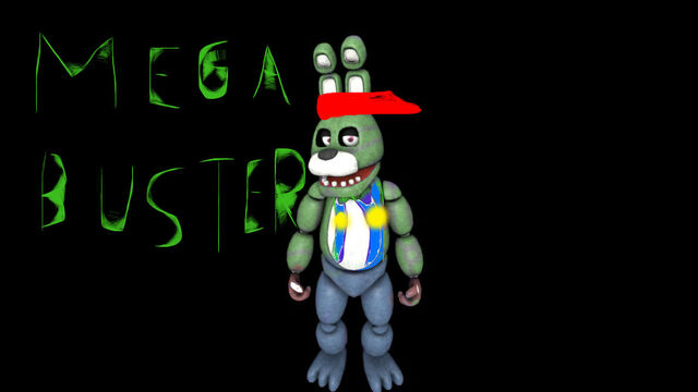 File:Mega Buster.jpeg