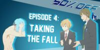 Episode 4: Taking the Fall