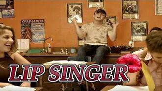 Nick Bean - Lip Singer ft. Zach Clayton (Official Music Video)-0