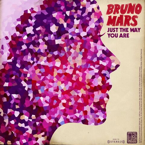 File:Bruno Mars - Just The Way You Are.jpg