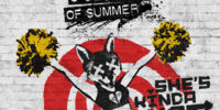 She's Kinda Hot (EP)