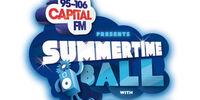 Summertime Ball