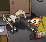 Dead Dolores