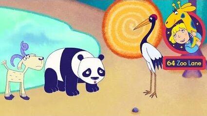 64 Zoo Lane - Washi Washi Day - NEW EPISODE Cartoon for kids