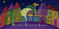 The Story of Ronald's Swimming Lesson