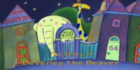 The Story of Beverley the Beaver