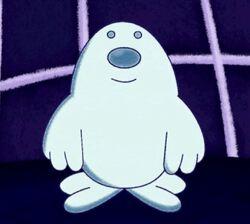 Mr. Icy Flipper
