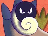 Snail Eyes