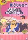 The Sushi Connection DVD