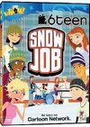 Snow Job DVD US
