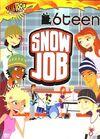 Snow Job DVD Canada