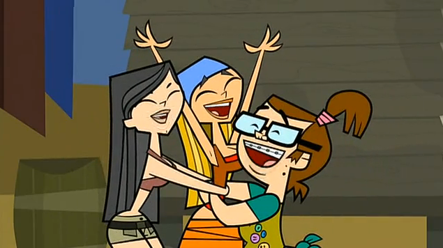 File:Group hug Heather Lindsay Beth.png