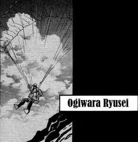 Spoilers Ryuusei Ogiwara