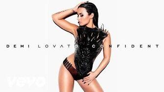Demi Lovato - Kingdom Come (Audio Only) ft