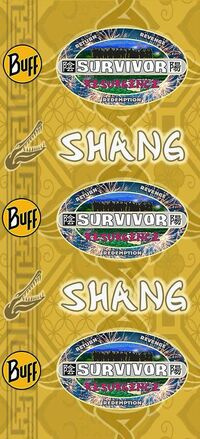 ShangBuff