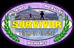 Minoan Empire Logo2