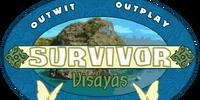 Survivor: Visayas