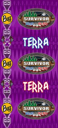 Terra buff