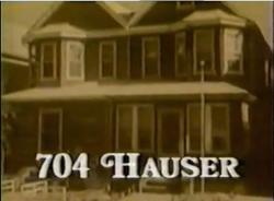 704 Hauser opening screen