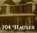 704 Hauser (TV series)