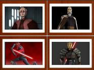 Sith frame