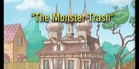 The Monster Trash