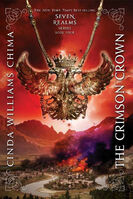 The Crimson Crown Cover