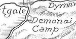Demonai Camp