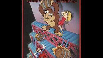 Pac-Man Fever Buckner & Garcia Track 1 Do The Donkey Kong