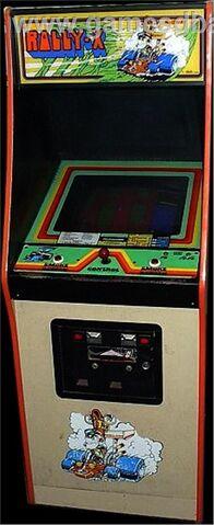 File:Rally X - 1980 - Namco.jpg