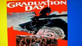 Graduation Day (1981) Review