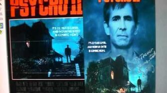 Psycho II (1983) Review - 80's Slasher
