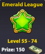 Emerald League