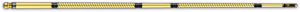 Gold Cue