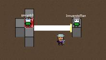 Megalaser 1.0