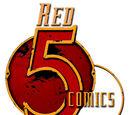 Red 5 Comics