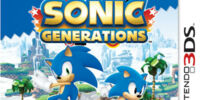 Sonic Genarations