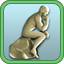 Philosophy Research Icon