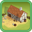 Cottage Research Icon