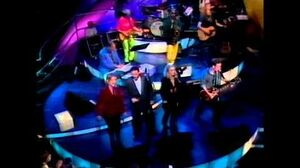 Jamie Walters - Why (Live)