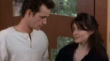 Beverly Hills, 90210 - He's Mine