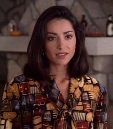 Jill Fleming | 90210 Wiki | FANDOM powered by Wikia
