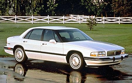 Image Buick Lesabre Custom Sedan Jpg Cars Of The