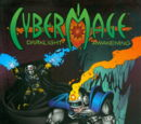 Cybermage: Darklight Awakening
