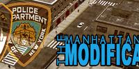 Manhattan Mod