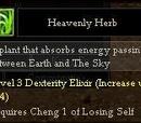 Heavenly Herb