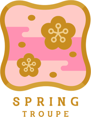 spring troupe a3 wiki fandom powered by wikia. Black Bedroom Furniture Sets. Home Design Ideas