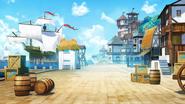 Adventure harbour